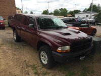 Picture of 2003 Dodge Dakota 2 Dr STD 4WD Extended Cab SB, exterior