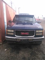 Picture of 1995 GMC Sierra C/K 1500