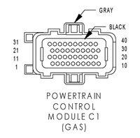 Dodge Grand Caravan Questions - ECM not communicating with ...