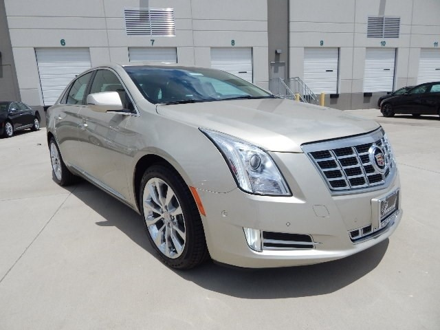 2014 Cadillac XTS - Overview - CarGurus