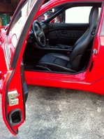 Picture of 1994 Porsche 968 2 Dr STD Coupe, interior