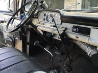 Picture of 1960 Ford F-100, interior