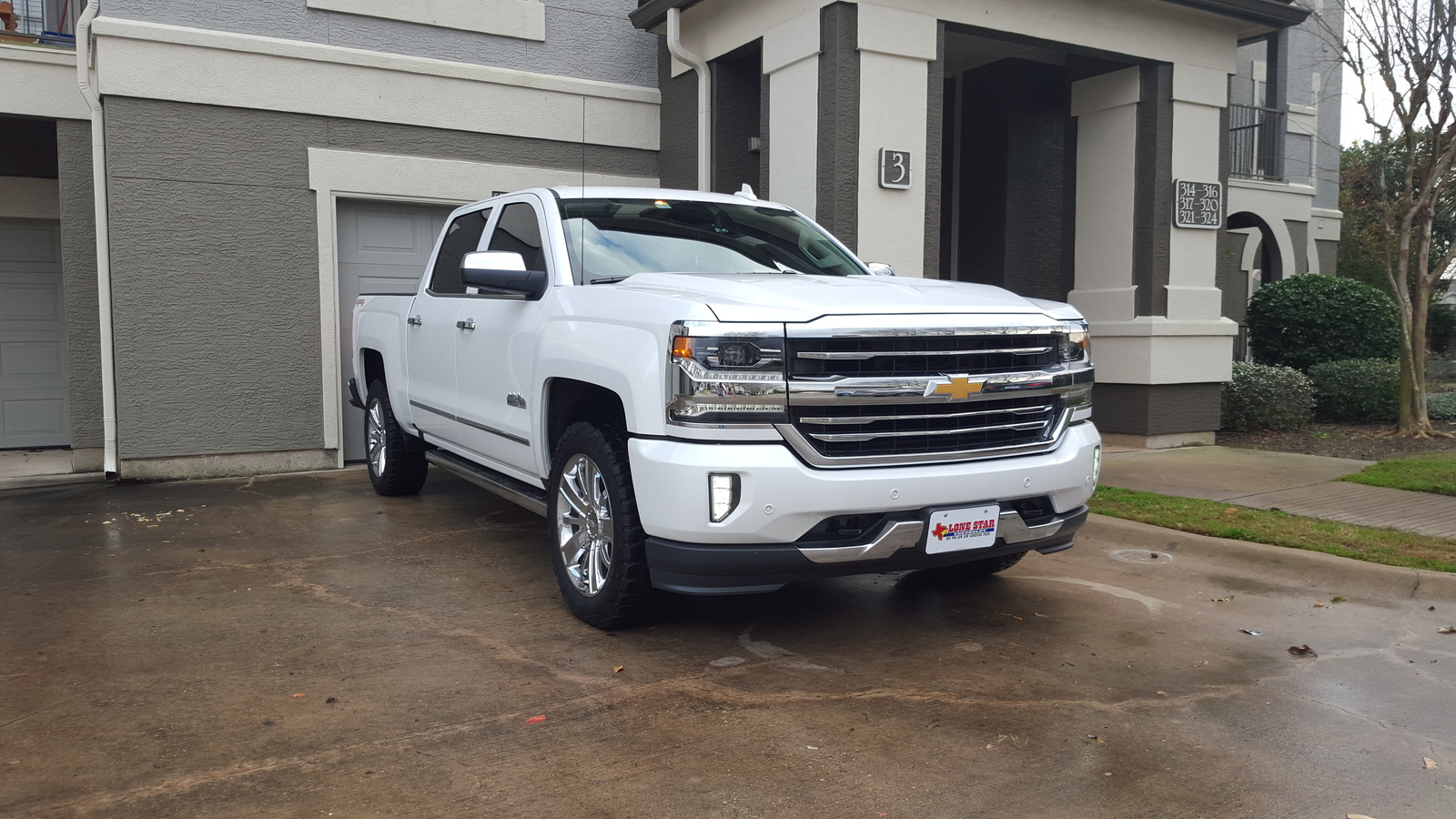 2017 chevrolet silverado 1500 lt crew cab 4wd z71 for sale. Black Bedroom Furniture Sets. Home Design Ideas