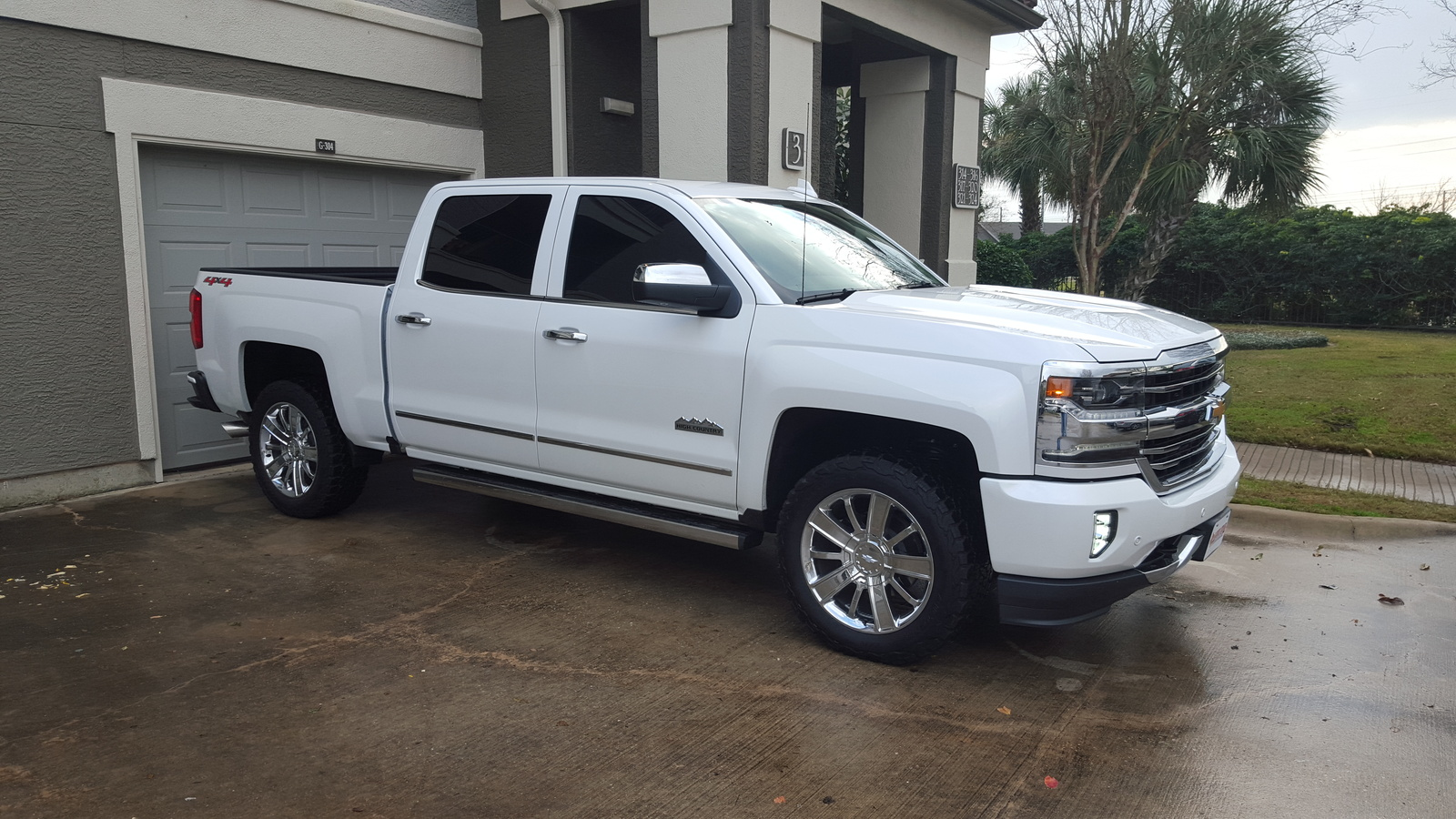 2016 / 2017 Chevrolet Silverado 1500 for Sale in your area - CarGurus
