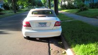 Picture of 1999 Volvo C70 LT Turbo, exterior