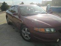 Picture of 2002 Pontiac Bonneville SSEi, exterior