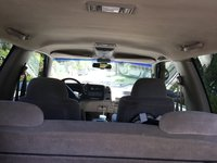 Picture of 1996 Chevrolet Tahoe 2 Dr LS 4WD SUV, interior