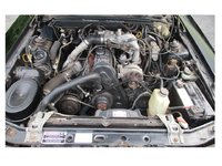 Picture of 1983 Ford Thunderbird Turbo, engine, gallery_worthy
