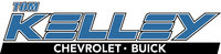 Tom Kelley Chevrolet Buick logo