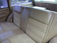Picture of 1987 Jeep Grand Wagoneer 4 Dr STD 4WD SUV, interior, gallery_worthy