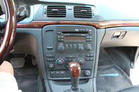 Picture of 2005 Volvo S80 T6, interior