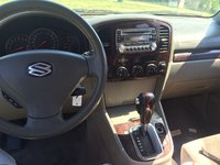 Picture of 2006 Suzuki XL-7 Base 4WD, interior