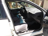 Picture of 1997 Dodge Intrepid 4 Dr ES Sedan, interior