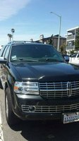 Picture of 2014 Lincoln Navigator Base, exterior