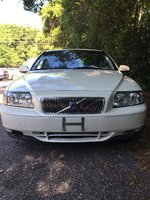 Picture of 2003 Volvo S80 2.9, exterior