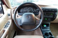 Picture of 1999 Mercury Mountaineer 4 Dr STD SUV, interior