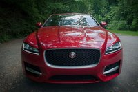 Picture of 2017 Jaguar XF 35t R-Sport AWD, exterior