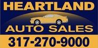 Heartland Auto Sales Corp logo