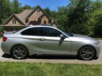 Picture of 2015 BMW 2 Series M235i xDrive Coupe AWD, exterior, gallery_worthy