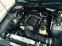 Picture of 2006 Cadillac CTS-V Base, engine