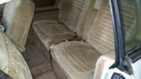 Picture of 1981 Buick Riviera STD Coupe, interior