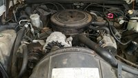 Picture of 1981 Buick Riviera STD Coupe, engine