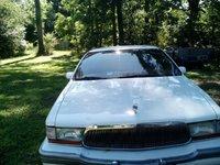 Picture of 1994 Buick Roadmaster 4 Dr STD Sedan, exterior