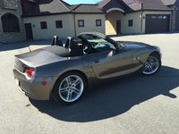 Picture of 2006 BMW Z4 M Roadster, exterior