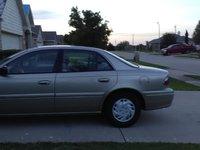 Picture of 1999 Buick Century Custom, exterior