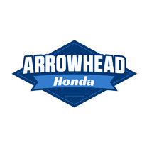 Arrowhead Honda logo