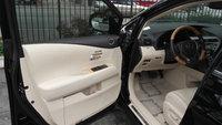 Picture of 2015 Lexus RX 450h Base, interior