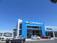 Gilroy Chevrolet Cadillac logo