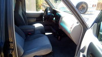 Picture of 1999 Mazda B-Series Pickup 2 Dr B2500 SE Extended Cab SB, interior