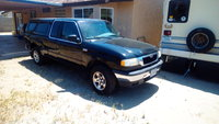 Picture of 1999 Mazda B-Series Pickup 2 Dr B2500 SE Extended Cab SB, exterior