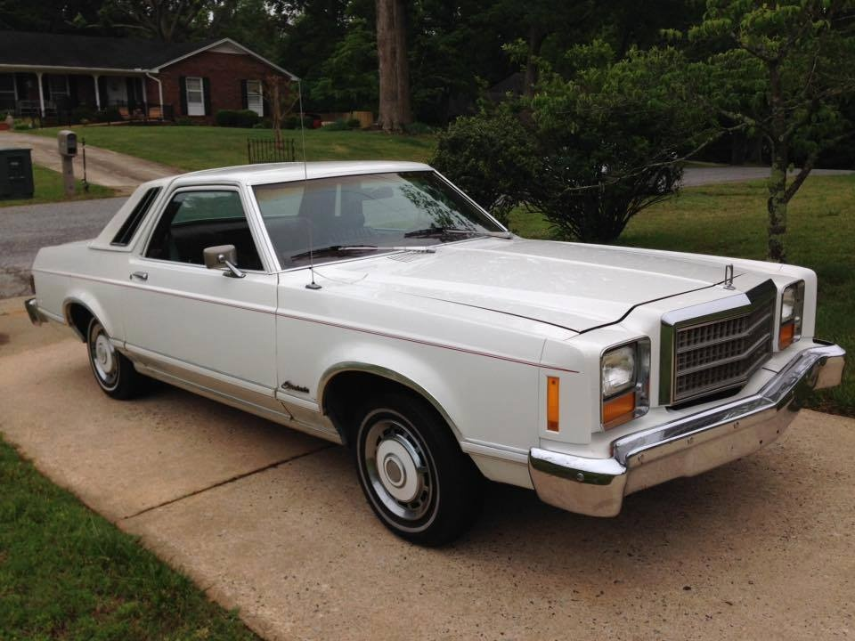 1978 ford granada overview cargurus