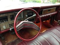 Picture of 1978 Ford Granada, interior, gallery_worthy