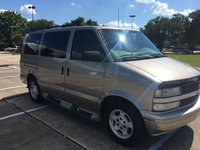 Picture of 2005 Chevrolet Astro LS AWD, exterior