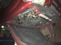 Picture of 2002 Ford Explorer Sport 2WD, engine