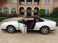 Picture of 1993 Cadillac Allante FWD, gallery_worthy