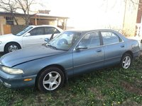 Picture of 1997 Mazda 626 ES V6, exterior