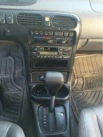 Picture of 1997 Mazda 626 ES V6, interior