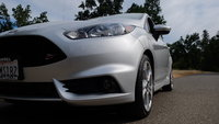 Picture of 2015 Ford Fiesta ST, exterior, gallery_worthy