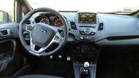 Picture of 2015 Ford Fiesta ST, interior, gallery_worthy
