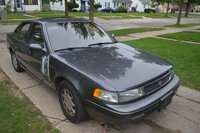 Picture of 1994 Nissan Maxima SE, exterior