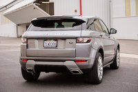 Picture of 2015 Land Rover Range Rover Evoque Dynamic Hatchback, exterior, gallery_worthy