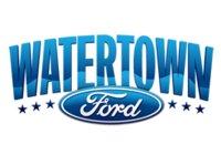 Watertown Ford logo