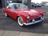 Picture of 1956 Ford Thunderbird, exterior