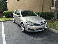 Picture of 2008 Saturn Astra XE, exterior, gallery_worthy