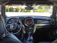 Picture of 2015 MINI Cooper S 2-Door Hatchback FWD, interior, gallery_worthy