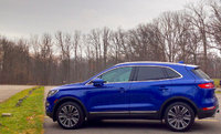Picture of 2016 Lincoln MKC Black Label AWD, exterior